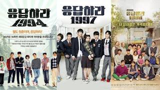 5 Drama Korea Ini Mengangkat Tema Cinta Suasana Masa Dulu
