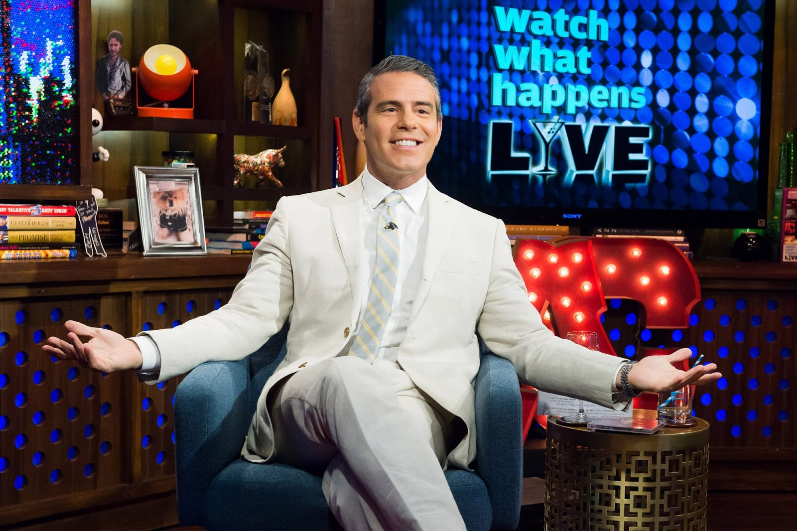 Andy cohen new show-4856