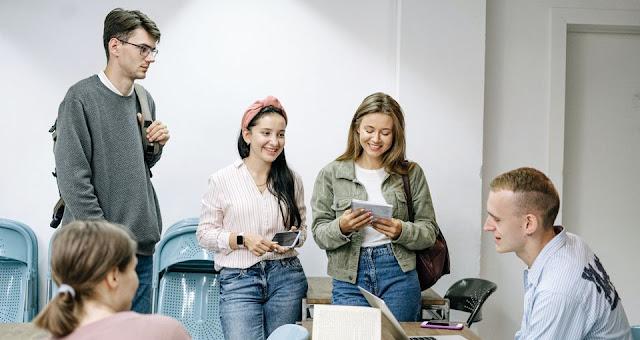 Ide Event Kampus, 11 Kegiatan yang Penting untuk Mahasiswa