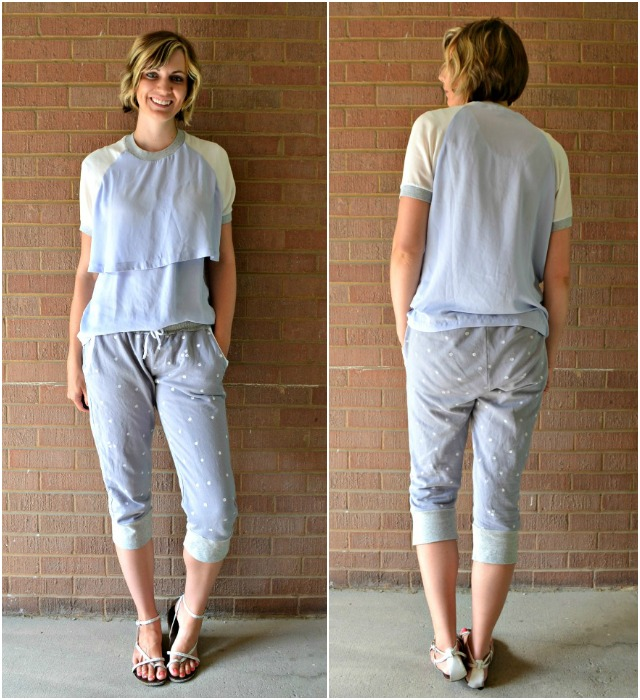 Upcycling: The Journey of Handmade Clothing