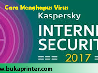 Cara Berhasil Menghapus Secured by Kaspersky Internet Security 2017