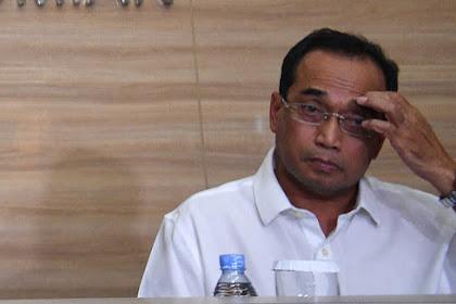 Menteri Perhubungan Indonesia Positif Terpapar Virus Corona (COVID-19)