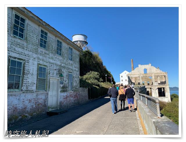 舊金山惡魔島遊記 (Alcatraz island)上篇 2019/09