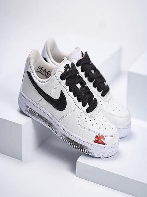 Hội Mê Giày Khó Lòng Bỏ Qua Đôi Nike Kết Hợp Với G-Dragon