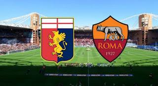 Serie A Genoa Roma probabili formazioni video