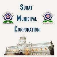 Surat Municipal Corporation Recruitment 2014