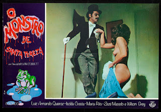 O Monstro de Santa Teresa (1975)