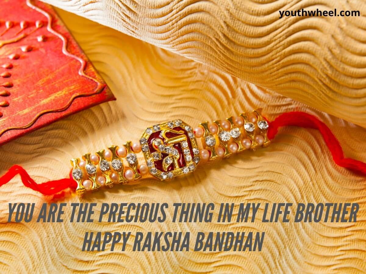 Rakhi Cards and Images from brother & Sister