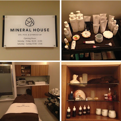 Mineral House Crowne Plaza Newcastle