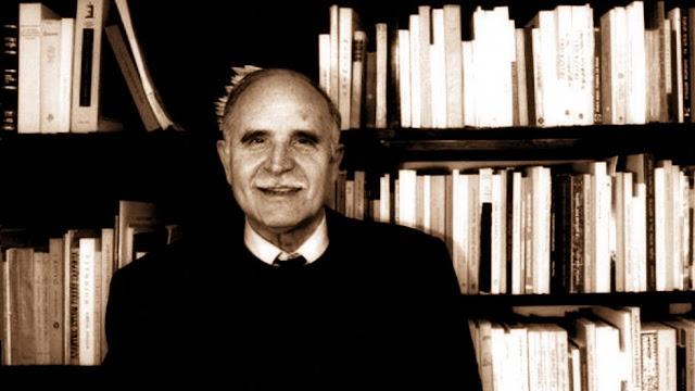 Ντίνος Χριστιανόπουλος, Ποιητής, Γέννηση: 20 Μαρτίου 1931