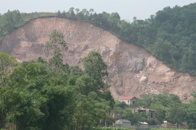 The Legend of Nham Bien Mountain in Bac Giang