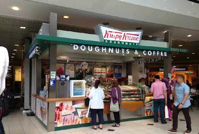 donut, donat