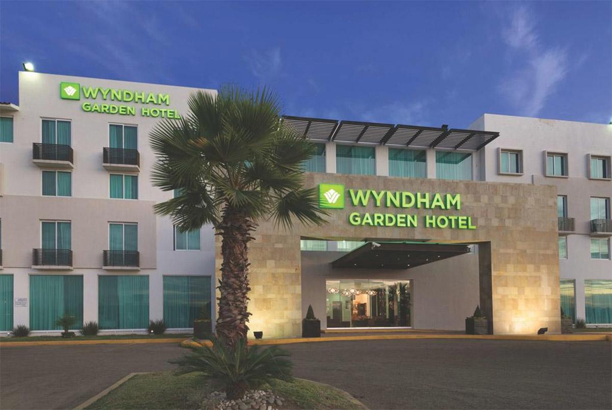 WYNDHAM TURISMO MÉXICO HOTELES 01