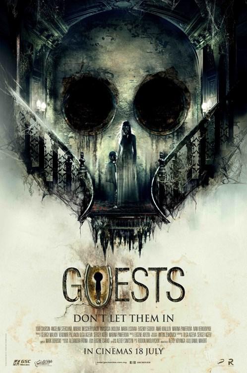 Review Filem Guests