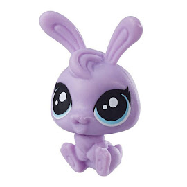 Littlest Pet Shop Series 4 Value Pets Rabbit (#No#) Pet