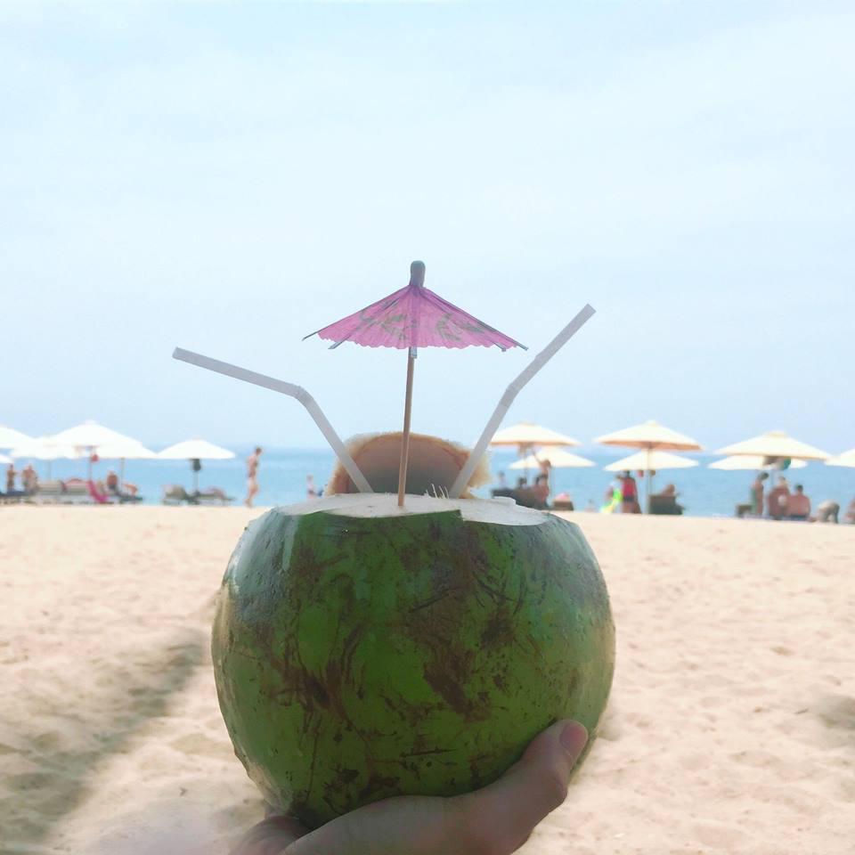 Từ Đà Nẵng đi Nha Trang (review), về rồi mà vẫn muốn quay trở lại