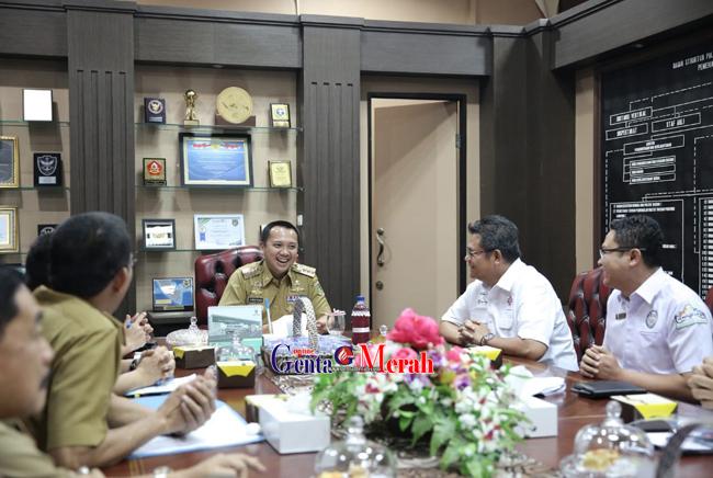 Banyak Penunjang, Gubernur Lampung Optimis Pariwisata Lampung Mampu Kalahkan Lombok