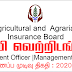 Agricultural and  Agrarian Insurance Board