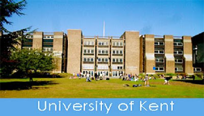 International Scholarships for Taught Masters Students at University of Kent 2018/2019