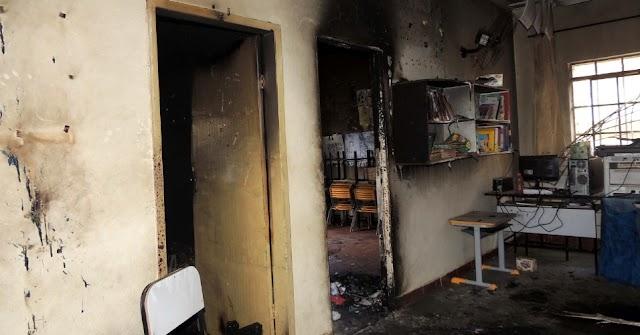 Tragédia em Janaúba–MG, O Mundo está de cabeça pra baixo; Por Pastor Jader Medeiros
