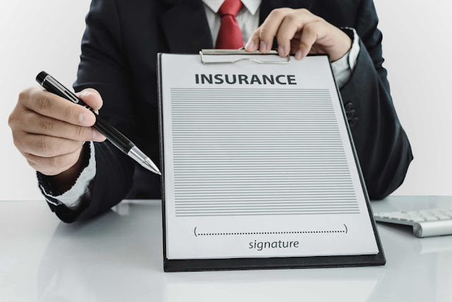 Focus on funeral insurance contract