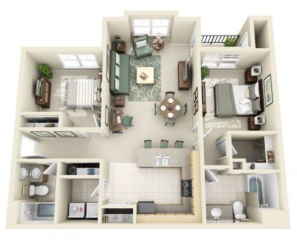 Desain Rumah Minimalis Sederhana Dan Modern Terbaru Mas Awan