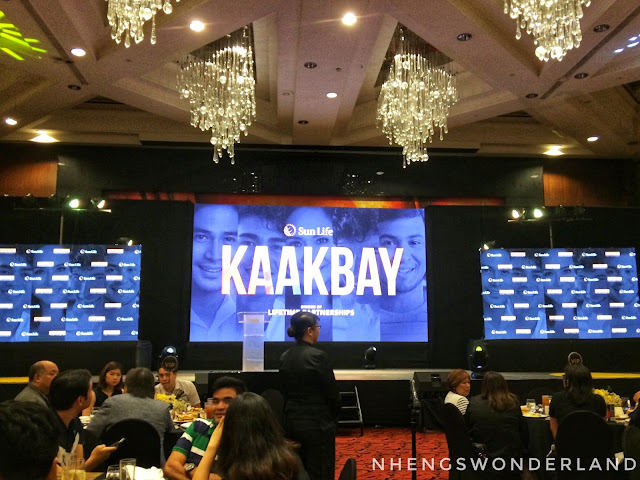 Sun Life Financial: 'KaAkbay' Stories of Lifetime Partnerships