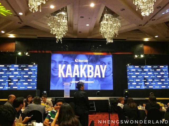 Sun Life Financial: 'KaAkbay' Stories of Lifetime Partnerships