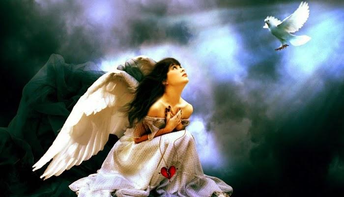 Время ангела на декабрь 2020 года
