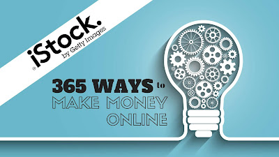 Make Money Online With iStockPhoto