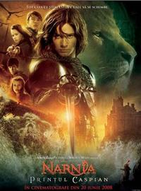 Cronicile din Narnia Printul Caspian Subtitrat