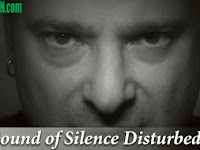 Lirik Lagu The Sound of Silence Disturbed