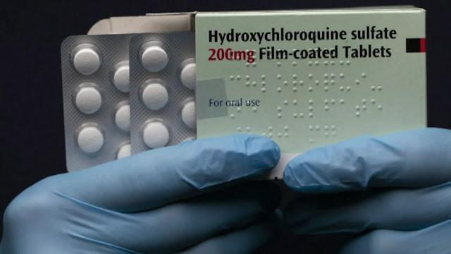 Cloroquina eleva risco de morte em infectados pela covid-19, diz estudo