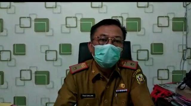 DPC AWPI Kota Bandar Lampung telah berkoordinasi dengan pihak Dinas Sosial Dan Bulog untuk Mengawal pendistribusian Bansos dari Pemkot dan Pemerintah Pusat