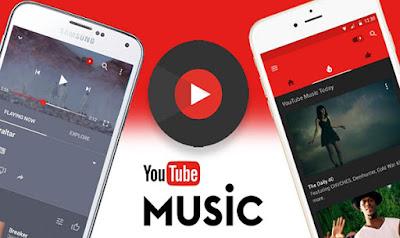 YouTube Music es una nueva aplicación de música
