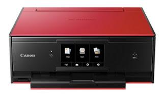 Canon PIXMA TS6052 Printer Driver Download For Mac