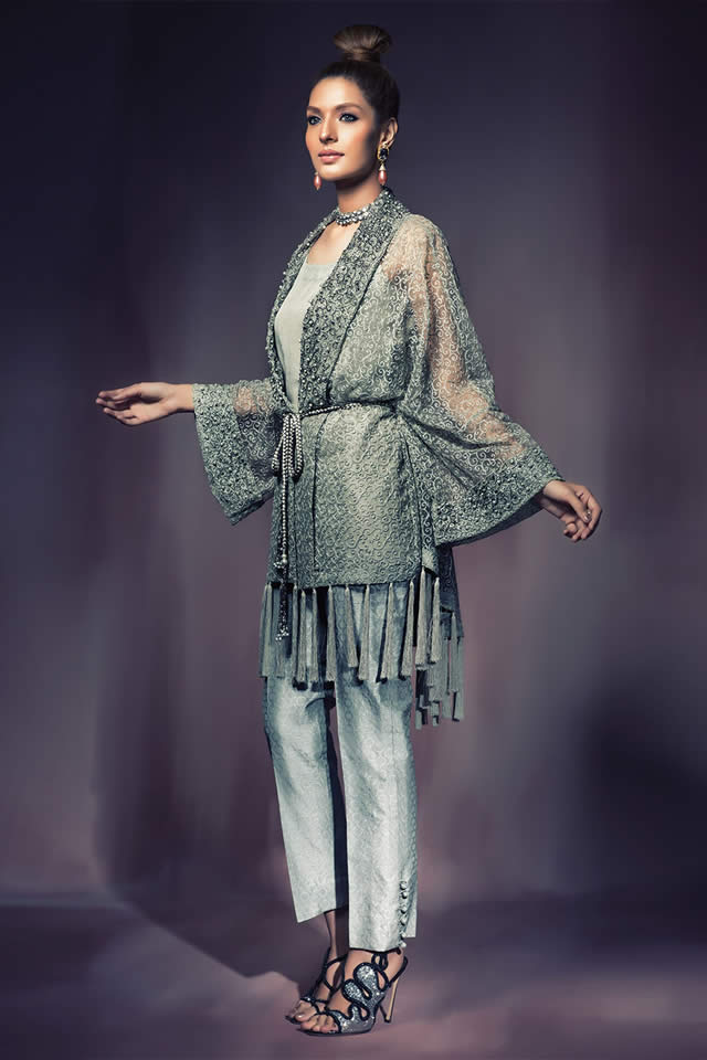 Dresses Collection Women Dresses Women's Fashion Pakistani Dresses, Pakistan Fashion Eid-ul-Azha Women Dresses Eid-ul-Azha Elan Fashion Dresses Capsule 2016  Collection