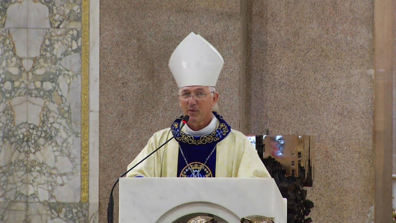 Papa Francisco eleva Santarém à categoria de arquidiocese, e nomeia 1º arcebispo