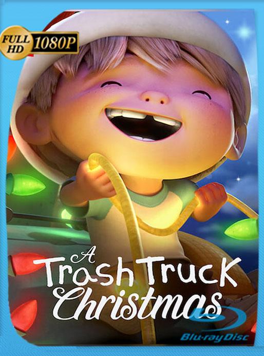 La Navidad de Gran Camión (Navidades con Basurete) (2020) HD 1080p Latino [GoogleDrive] [tomyly]