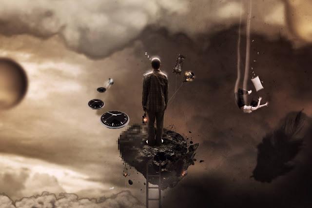 Kenapa Mimpi Buruk Tidak Boleh Diceritakan Pada Orang Lain? Inilah Sebabnya...