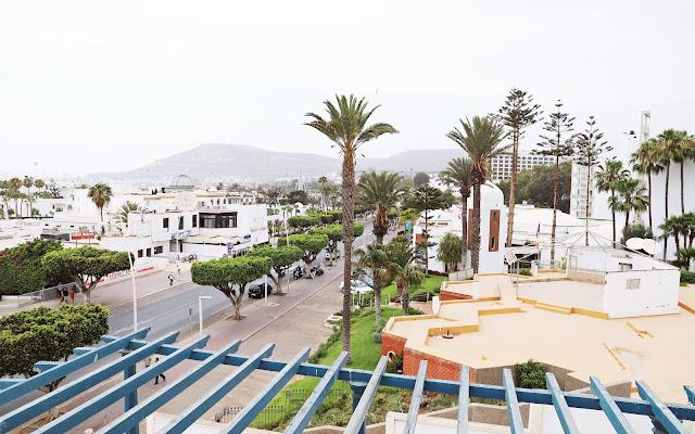 Mogador AL MADINA - urlop w Marocco, Agadir. Co warto wiedzieć - Czytaj więcej »