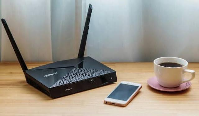 Bagaimana cara Kerja Router Dan Pengertian Router
