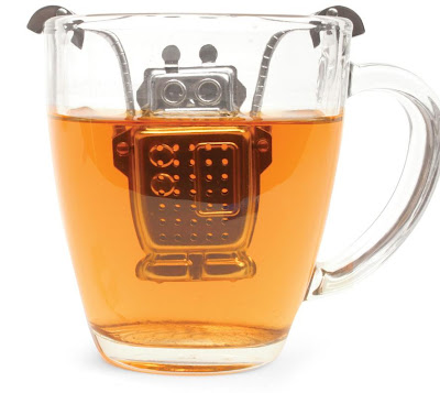 Unusual Tea Infusers and Creative Tea Infuser Designs (15) 10