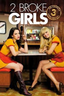 2 Broke Girls Temporada 3