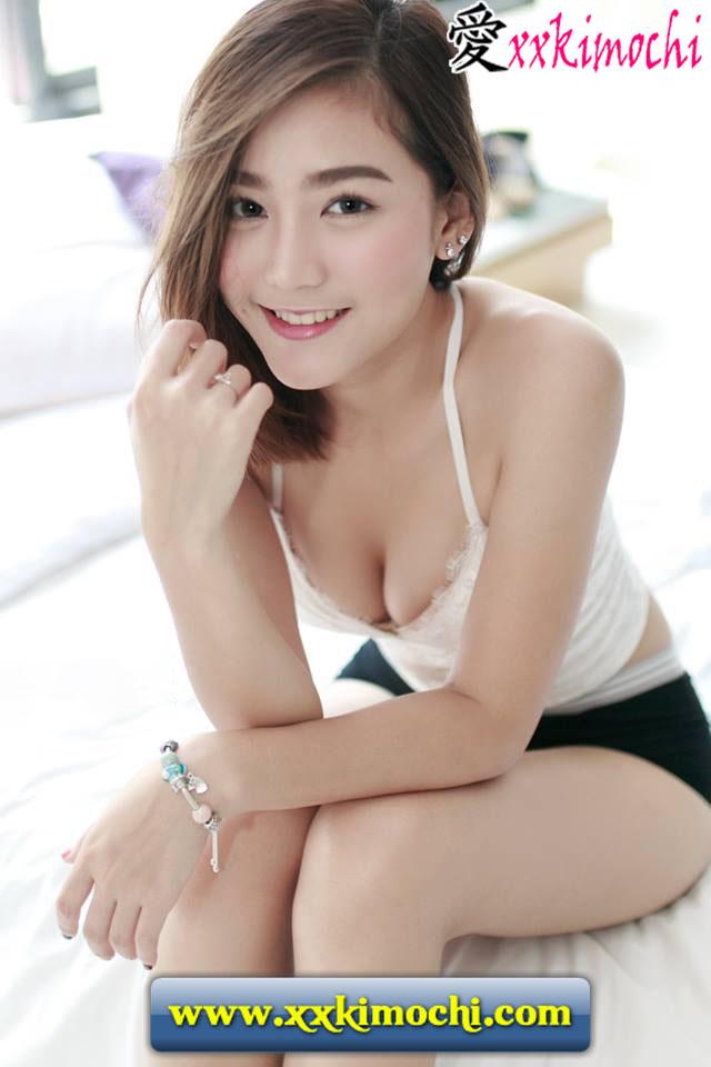 Foto Model Seksi Bernama Pattaravadee Boonmeesup 06