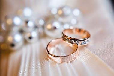 Rahasia Menemukan Cincin Kawin Sempurna Anda