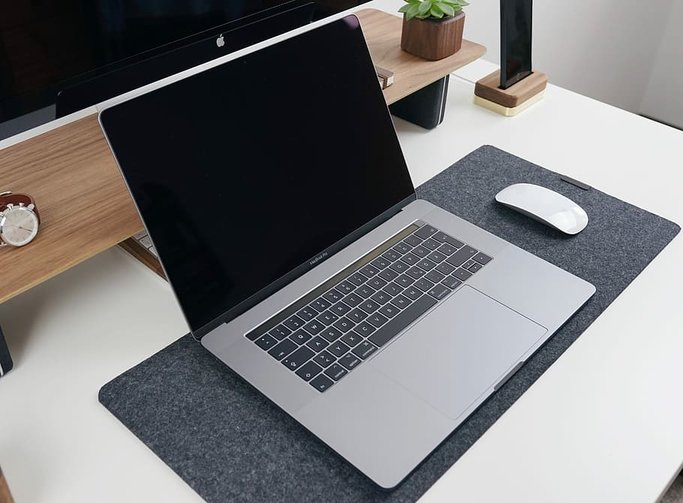 do you need a mousepad