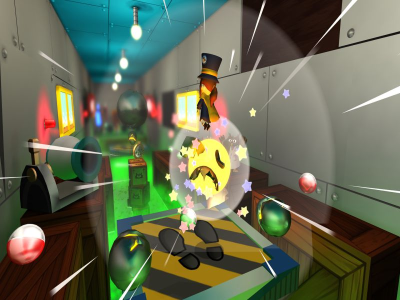 Download A Hat in Time Free Full Game For PC