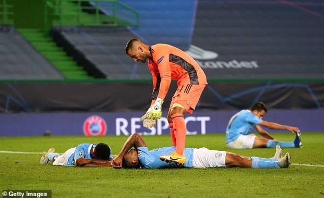 Man City ám ảnh Cúp C1: 778 triệu euro vô nghĩa, Pep Guardiola kém cỏi?