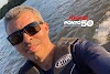 Analista de Suporte da ATI-PI morre em acidente com jet ski no Rio Parnaíba em Teresina
